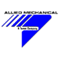 Allied Mechanical logo
