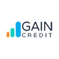 GAIN Credit logo