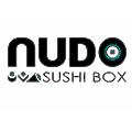 Nudo Sushi Box logo
