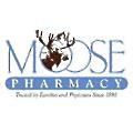 Moose Pharmacy logo