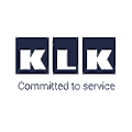 KLK logo