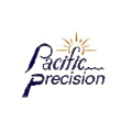 Pacific Precision logo