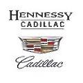 Hennessy Auto logo
