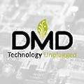 DMD Systems Recovery logo