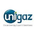 Unigaz logo