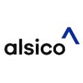 Alsico USA logo