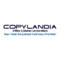 Copylandia logo