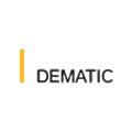 Dematic logo