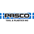 Pasco Tool and Plastics logo