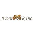 Acorn NMR logo