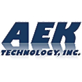 AEK Technology logo