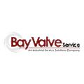 Bay Valve Service logo