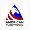 American Audio Visual logo