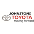 Johnstons Toyota logo