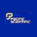 Pacific Scientific logo