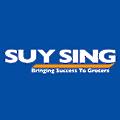 Suy Sing logo