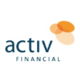 ACTIV Financial Systems logo