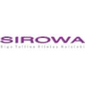 AS SIROWA RIGA logo