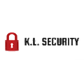 K.L. Security Enterprises logo