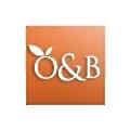 Orange & Bronze logo