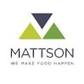 Mattson logo
