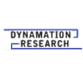 Dynamation Research logo