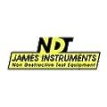James Instruments logo