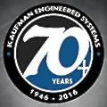 Kauffman Engineering logo