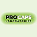 Procaps Laboratories logo