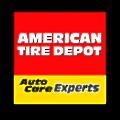 American Tire Depot logo