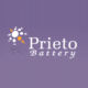 Prieto Battery logo