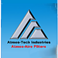 Atmos-Tech Industries logo