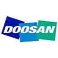 Doosan GridTech logo