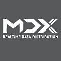 MDX Technology logo