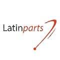 Latin Parts logo