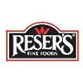 Reser's Fine Foods logo