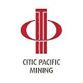 CITIC Pacific Mining logo