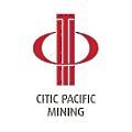 CITIC Pacific Mining logo