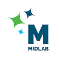 Midlab logo
