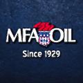 MFA Oil logo