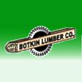 Botkin Lumber logo