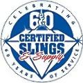 Certified Slings & Supply