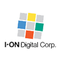 I-ON Digital logo
