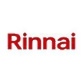 Rinnai New Zealand logo