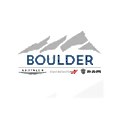 Boulder Chrysler Dodge Ram logo