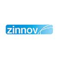 Zinnov logo