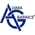 Aluma Graphics logo