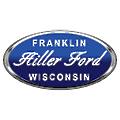 Hiller Ford logo