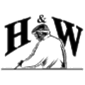 H&W Machine Repair & Rebuilding logo
