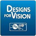 Designs for Vision logo
